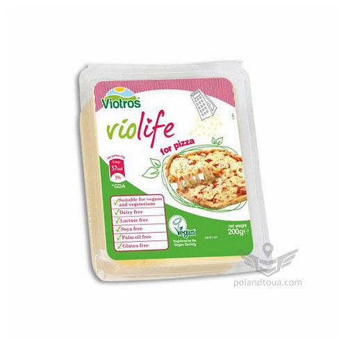 Веганский сыр Violife сыры для пиццы 200г