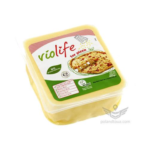 Веганский сыр Violife сыры для пиццы 400г