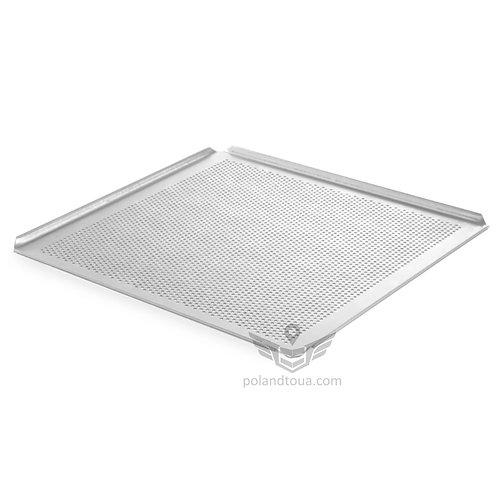 Пекарский лист перфорированный из алюминия GN2/3 Hendi 35,4x32,5