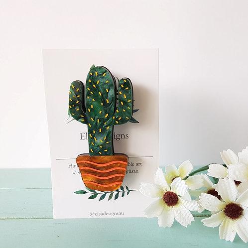 Elsa Designs - Cactus