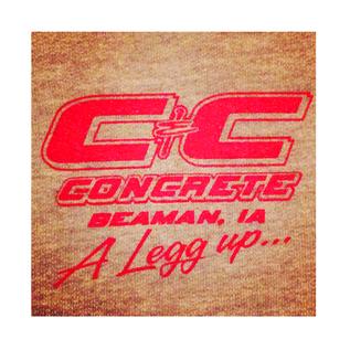C&C Concrete