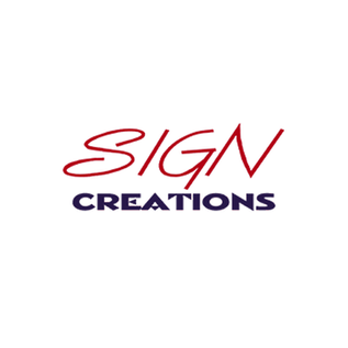 Sign Creations