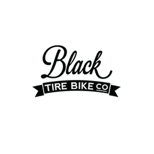Black Tire Bike Co.