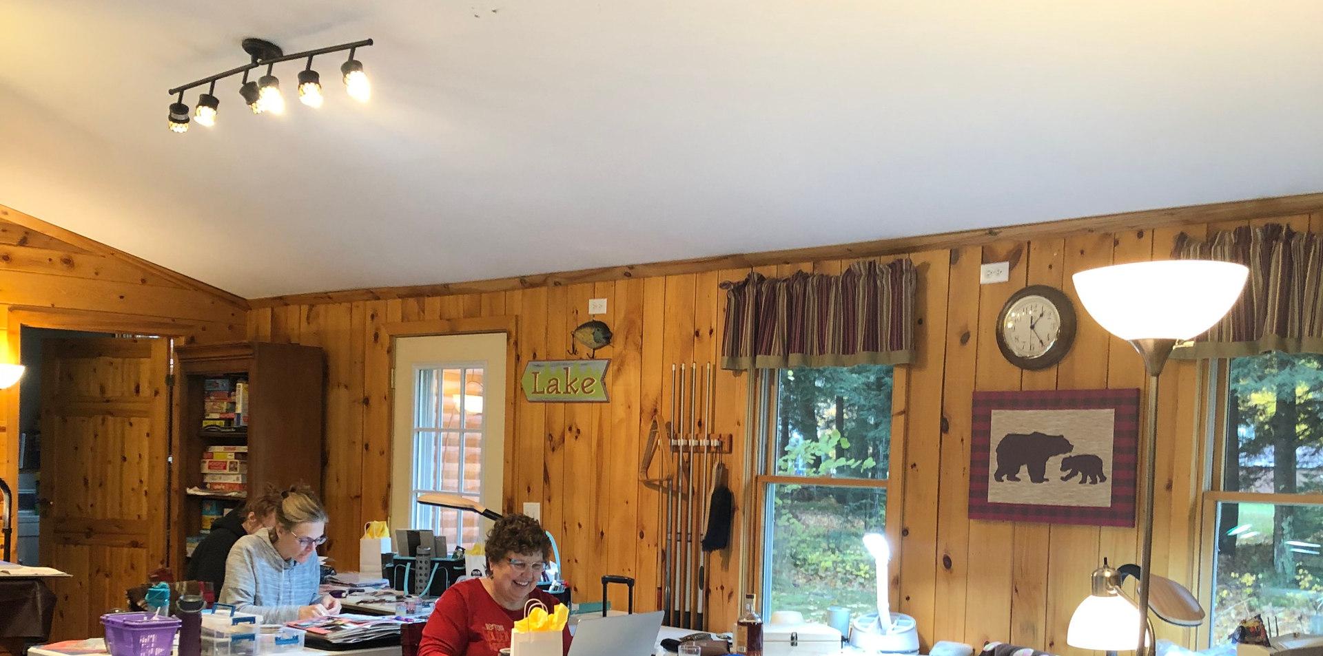 birch trail workshop tables