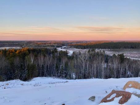 A Cooperative Effort to Bring Winter Sports to Minocqua - a History of Minocqua Winter Park