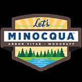 minocqua logo