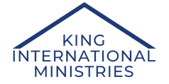 King International Ministry Logo