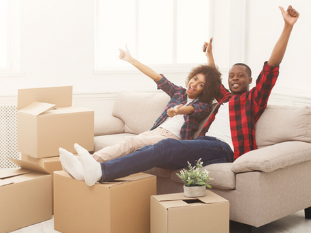 3 Tips to Make Moving Day a Breeze!