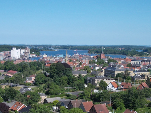 Ugens by – Svendborg