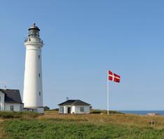 Danskernes ferieplaner gavner klimaet