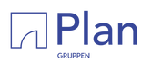 Plan Gruppen logo