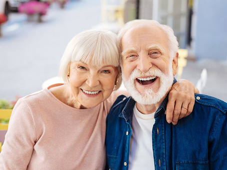 The Importance of Keeping Up-To-Date With Your Aging Plan
