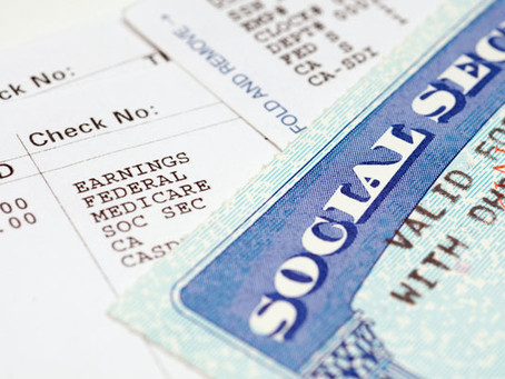 COVID-19 is Impacting Social Security Funding