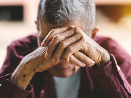 Elder Abuse: What Are the Causes and How to Prevent it?
