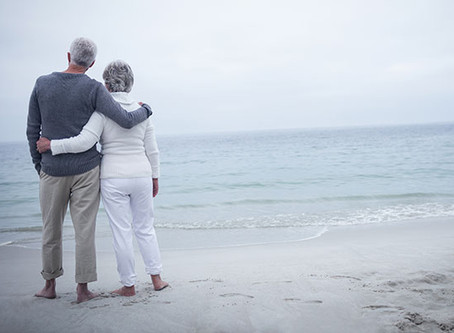 Baby Boomers are Facing a Retirement Crisis