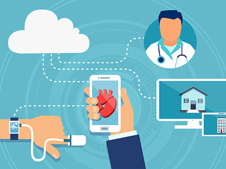 An App That Stores Your Health Care Documents
