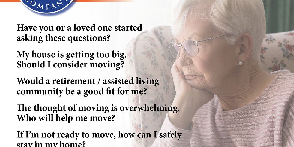 New Beginnings: Life Transitions for Older Adults