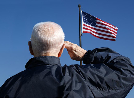 Things You Should Know About VA Benefits for Aging Veterans