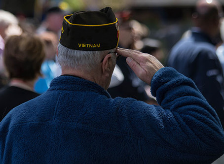 Wartime Veterans May Qualify for a VA Pension Regardless of Disability
