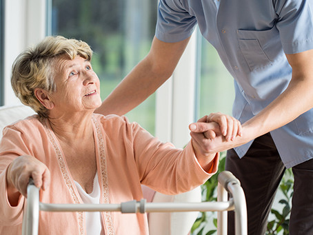 Senior Living Facility Workforce Disruption During the Coronavirus Pandemic