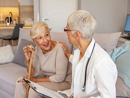 Medicare Patients Finding it Harder to Keep Home Care Services