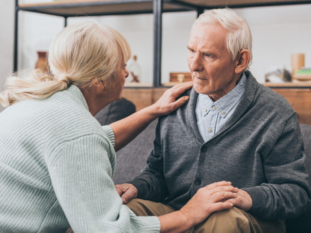 The Significant Health Challenge of Dementia