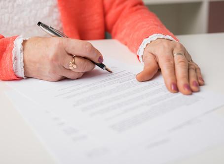 Using Living Trusts to Help Seniors