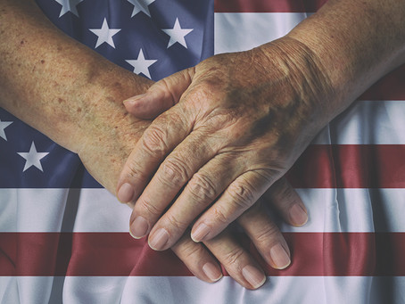 What You Should Know About Senior Veterans and PTSD