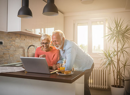 Health and Financial Considerations Before Turning Age 65
