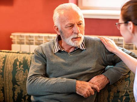 Caregiving During A Crisis