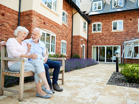 Trends in Senior Living in 2020