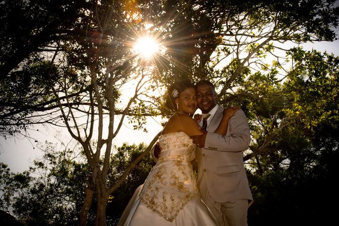 Wedding Humansdorp & Jeffrey's Bay