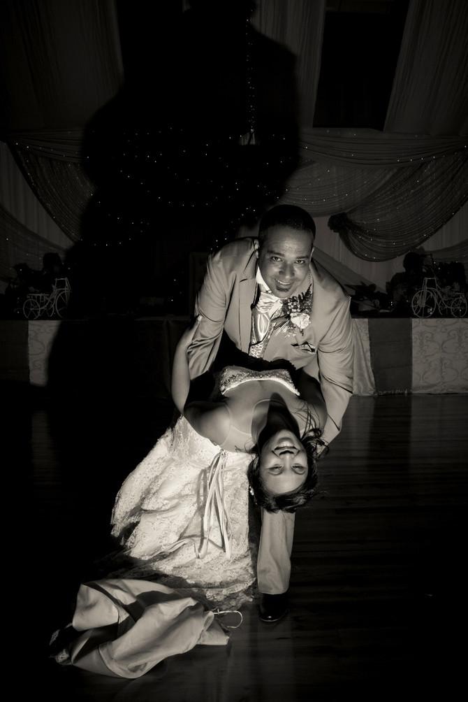 Esmond & Hildreth Wedding
