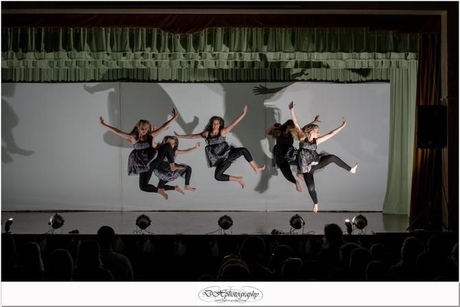 Celebrating Life Dance Video Clip