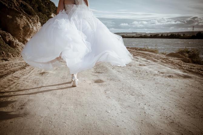 Dewald & Ellana Wedding Gamtoos Ferry Hotel
