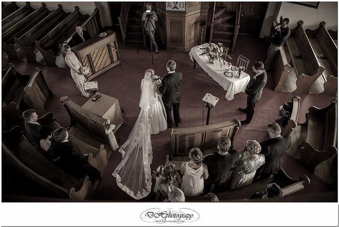DHPhotography Ceremony