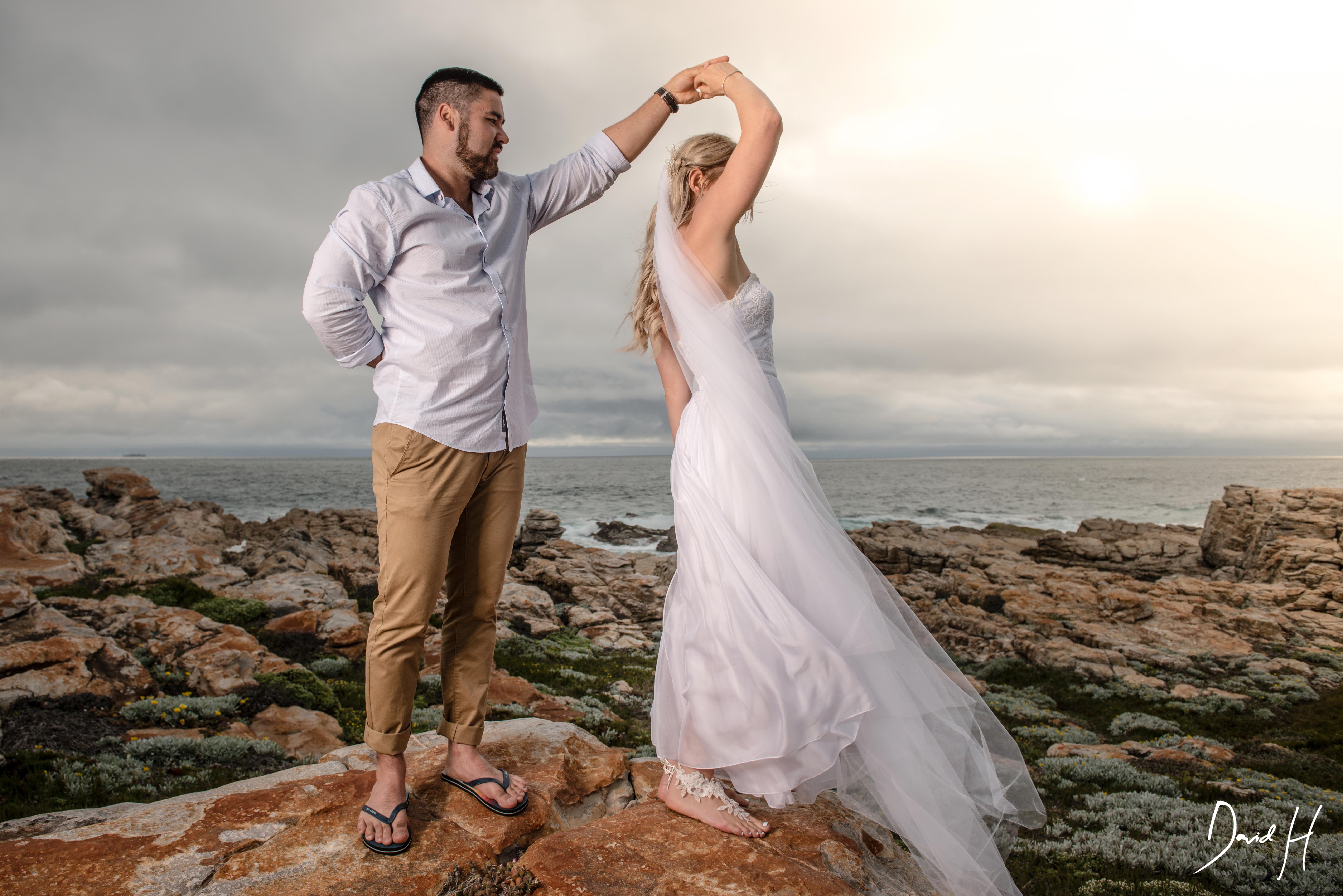 Saint Francis Wedding by DHPhotography