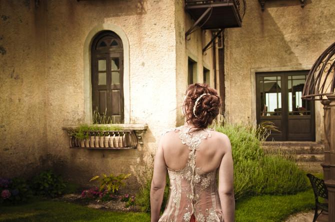 Wedding Dio Dell'Amore & Ferry Hotel