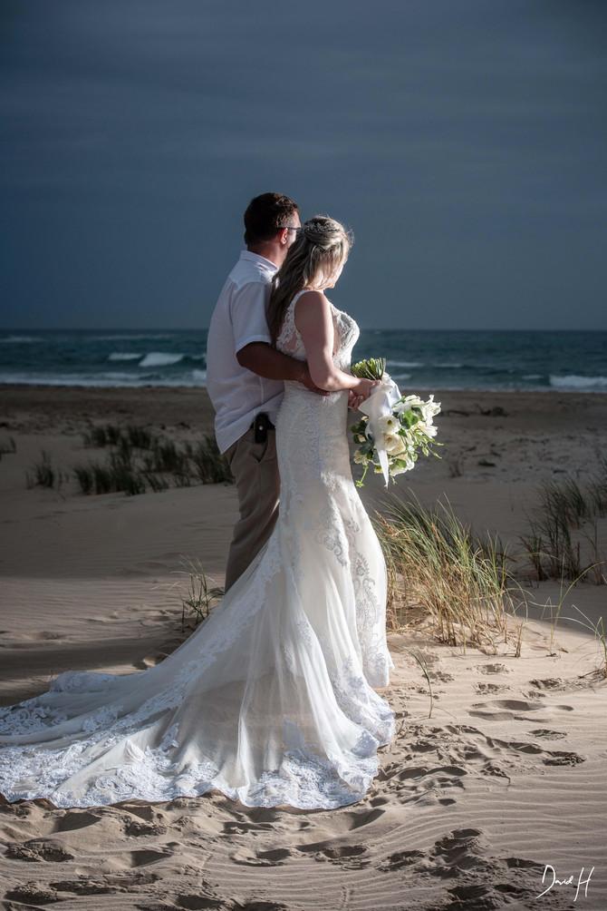 Walskipper wedding by DHPhotography Jeffrey's bay wedding photographers