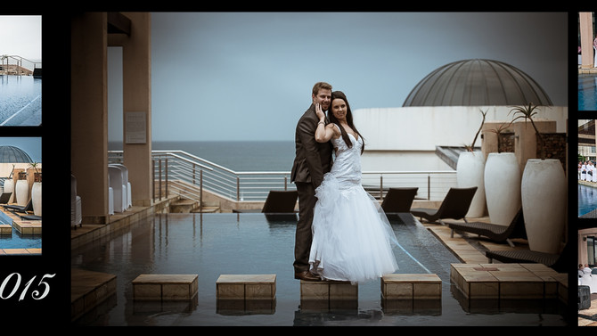 East London Wedding by DHPhotography