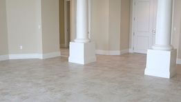 Floor Tile and Grout Restoration and Pre