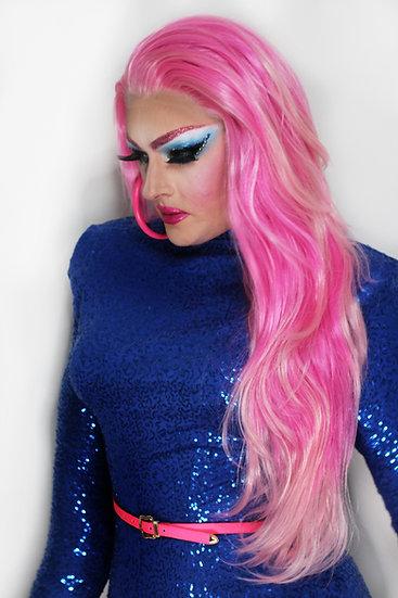 Pink Pussycat - Naomi