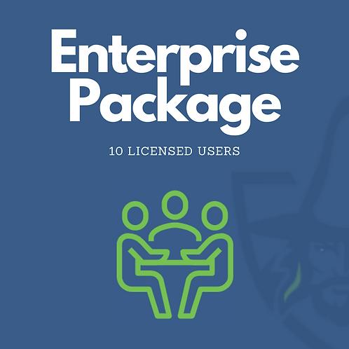 Wizard Tax Online - Enterprise Package
