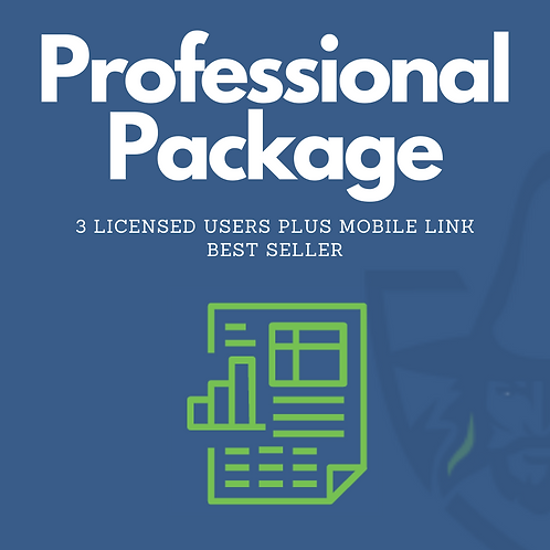 Wizard Tax Online - Professional Package