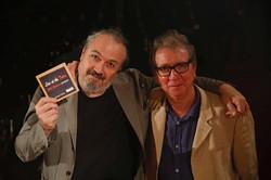 Franz Soprani & John Greaves