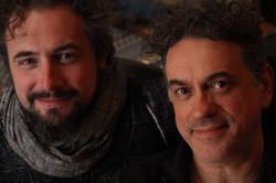 Alberto Callegari & Max Marchini