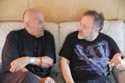 Paolo Tofani & Paul Roland