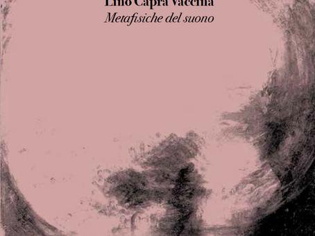 METAFISICHE DEL SUONO ReISSUE | liNO CAPRA VACCINA