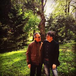Lino Capra Vaccina & Max Marchini