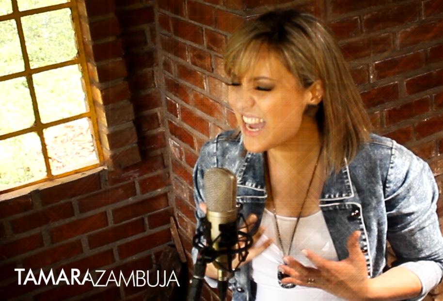 Tamara Azambuja